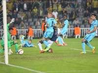 欧联-埃梅尼克劲射锁胜局 费内巴切1-0费耶诺德