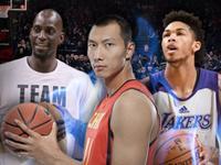 《我们懂个球》第33期 阿联重返NBA首采访+KG催泪告别