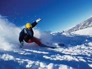 滑雪去!澳大利亚雪山游