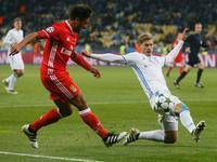 录播:基辅迪纳摩vs本菲卡(英文)16/17赛季欧冠