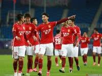 中超-泰达0-5华夏幸福 姆比亚双响佩工联赛首胜