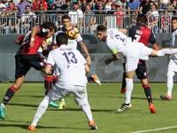 第9轮录播:卡利亚里 VS 佛罗伦萨 16/17赛季意甲