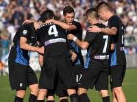 意甲-神锋半场两球悍将世界波 亚特兰大3-0热那亚