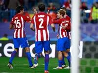 录播:马德里竞技vs罗斯托夫(牛银昊) 2016/17欧冠小组赛