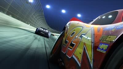《赛车总动员3》预告片首发 闪电麦坤面临极速挑战