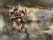 勇士05:最后的十字军