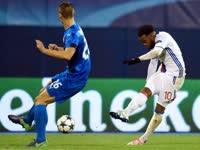录播:萨格勒布迪纳摩vs里昂(英文) 16/17赛季欧冠