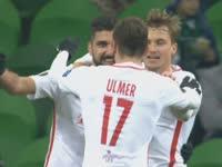 录播:克拉斯诺达尔vs萨尔茨堡红牛(英文)16/17赛季欧联