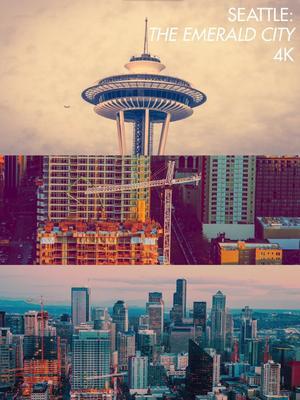 翡翠之城西雅图