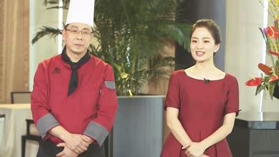 中方厨师全方位落败