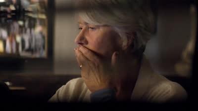《天空之眼》悬念版预告片 艾伦里克曼表演生涯绝唱