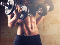 热血励志健身大片《生活没有借口》你怎么还不行动起来