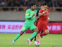 1月20日亚洲足球早报 奥斯曼被租借萨米尔回东家
