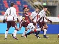 第21轮录播:博洛尼亚 VS 都灵(牛银昊)16/17赛季意甲
