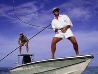 去海边吧!叫上兄弟 赏美景钓大鱼