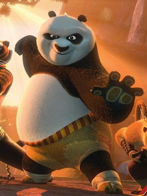 功夫熊猫3 中文版