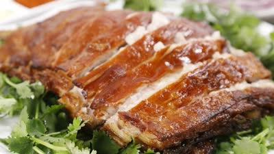 大漠敦煌神厨烹饪古法羊肉