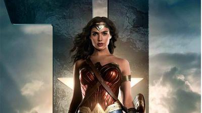 《正义联盟》首支官方预告片 蝙蝠侠带领超级英雄强力聚首