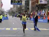 121届波士顿马拉松来袭 乐视跑步4月17日直播