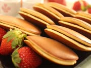 红豆铜锣烧 这道日式甜点好吃易做