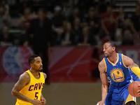 当NBA遇上黑子 一个投篮能演2分钟
