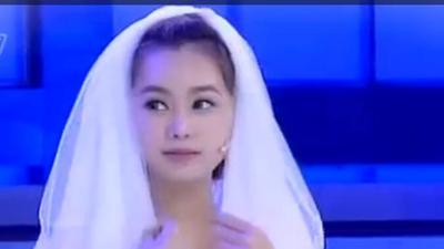 完美新娘三大必备
