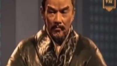汉景帝阳陵之谜