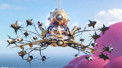 """《神偷奶爸3》定档预告片  格鲁德鲁携手小黄人杀回""""坏蛋""""之路"""