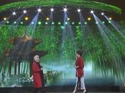 《相约花戏楼》20170623:河南二夹弦传承人田爱云 现场演绎《十八里相送》