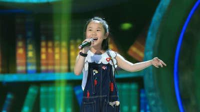 湘妹子唱歌甜美可爱
