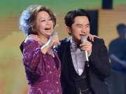 2017香港青年音乐节盛大举行 王祖蓝杜丽莎众星庆回归20周年2