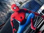 《蜘蛛侠》曝正片片段和美丽中国系列海报 小蜘蛛来华预售火热开启