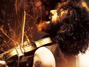 Ara Malikian Symphonic. 不会跳舞的小提琴家绝对画不好眼线