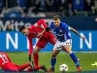 沙尔克0-1法兰克福