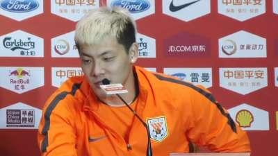 里皮将颠覆国足阵容? 王大雷or颜骏凌谁受青睐