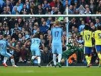 英超第8轮最佳阵容 荷兰国门两扑曼城点球