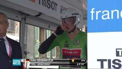 2017巴黎-尼斯自行车赛第四赛段全场录播(英文)