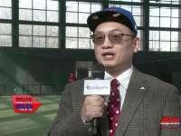 棒球周刊之玩转棒球:走进中国国家棒球队