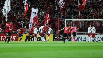 战报-席尔瓦破门 上港0-1浦和总比分1-2无缘决赛