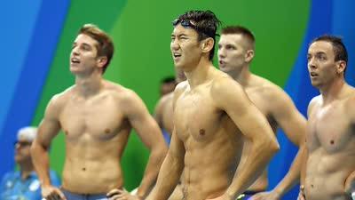 外媒看中国之四:中国运动员的压力根源在哪儿?