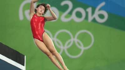 里约奥运十大新秀:任茜15岁夺冠 拜尔斯摘四金