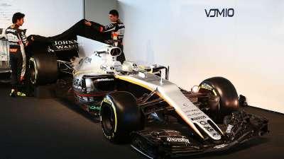 F1新赛季新气象 印度力量誓取前三