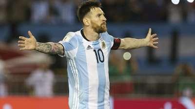 阿根廷VS玻利维亚前瞻 残阵冲击魔鬼高原主场