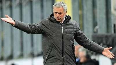 穆里尼奥再批赛程要人命 若夺欧联也无赞助商奖金