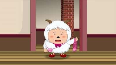 喜羊羊与灰太狼竞技大联盟12