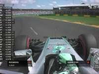 F1澳大利亚站FP3 单圈回放:梅奔双雄冲出最快