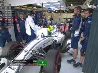 F1澳大利亚站排位 里卡多赛恩斯马萨依次被OUT