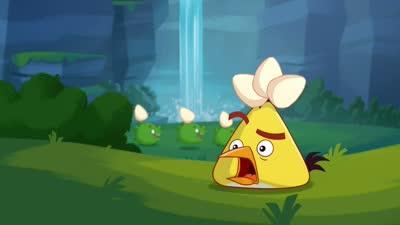愤怒的小鸟第三季18