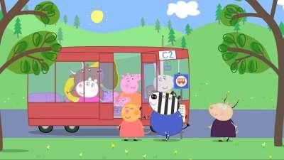 粉红猪小妹 第三季23