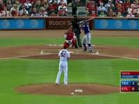 MLB常规赛 德州游骑兵vs圣路易斯红雀 全场录播(中文)